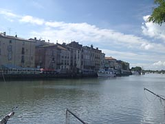 Agde - Languedoc-Roussillon